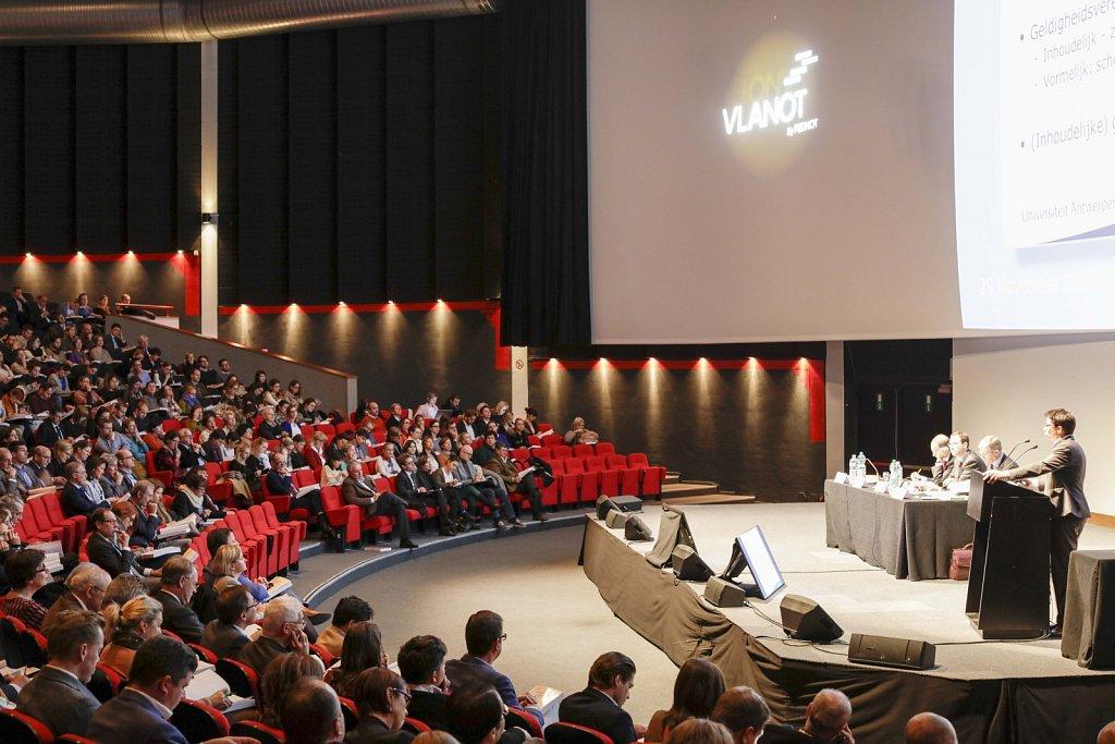Congrès des Notaires - Audi2000 - Brusselsexpo - november 2016