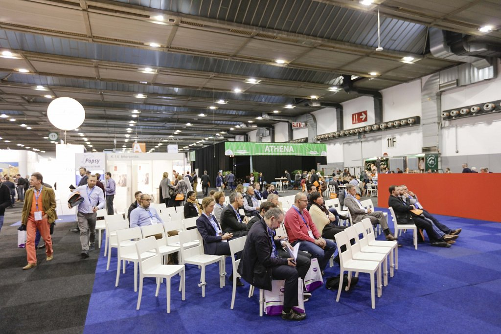 forum for the future - Brusselsexpo -november 2016  ©Ivan Verza