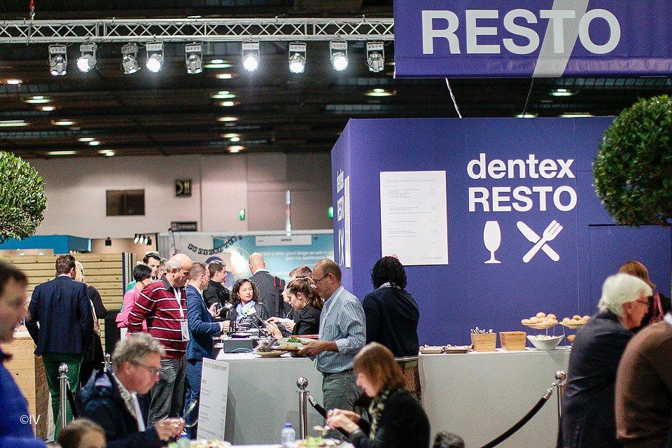 Dentex - Brusselsexpo - october 2016 - © Ivan Verzar