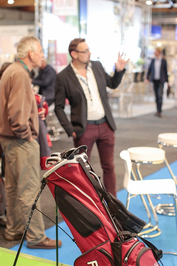 Second Home - Brusselsexpo - october 2016 - © Ivan Verzar