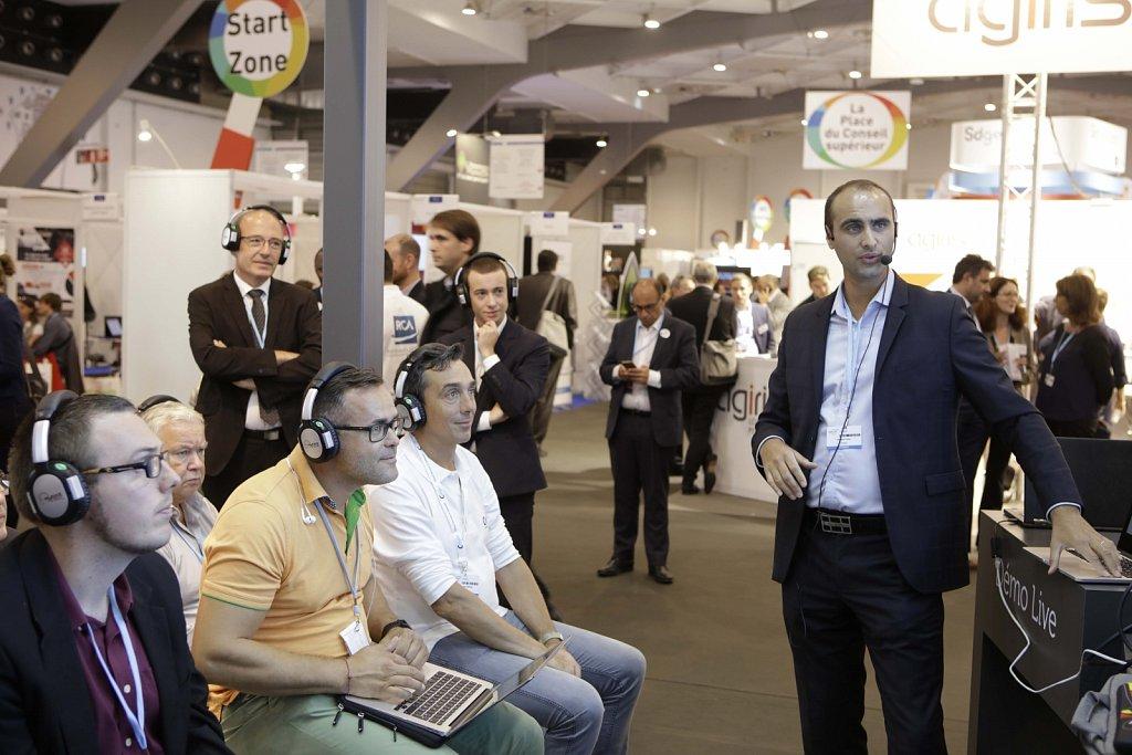 Expert Comptable- Brusselsexpo - september 2016
