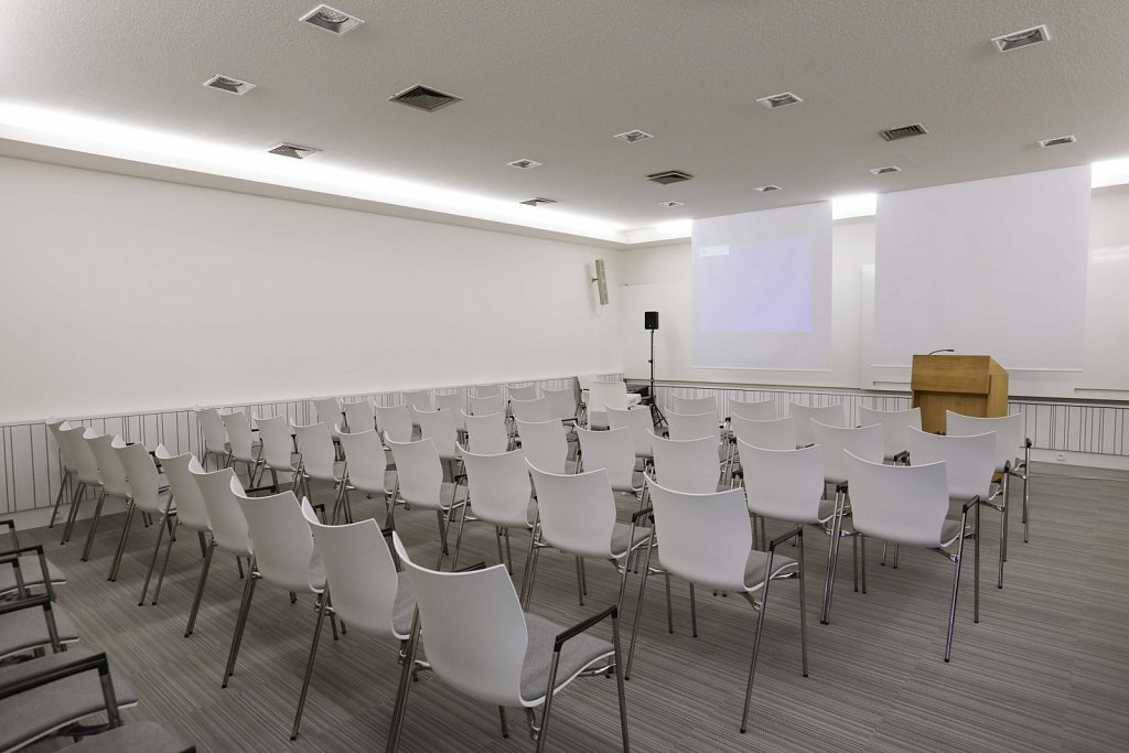 Meeting Rooms Hall 11