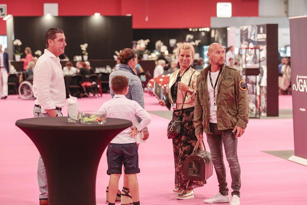 Oro Tempo - Palais 3 Paleis - Brusselsexpo - september 2016 - ©