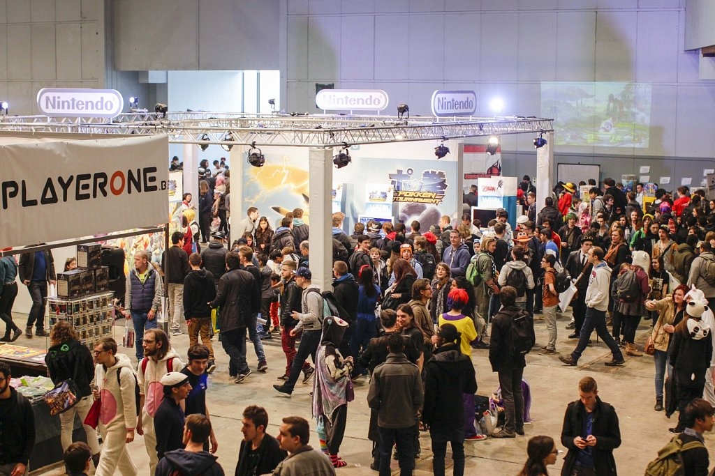 Made in Asia - Brusselsexpo - P4-5-6-9 - march 2016 - © Ivan Ve