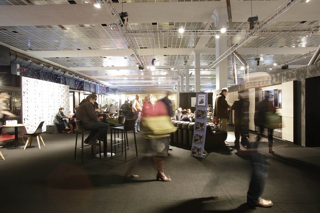 Cocoon - Brusselsexpo - november 2015