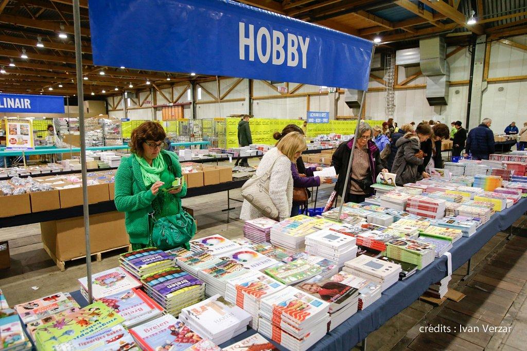 Boeken Festijn 2015