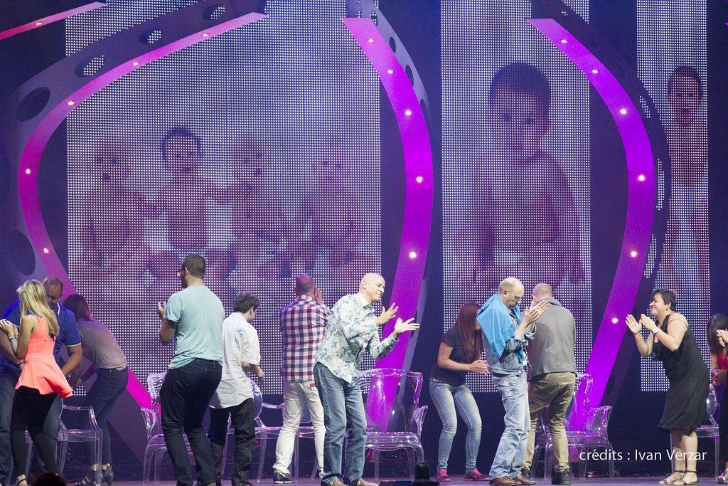 Messmer - Palais Paleis 12 - june 2015