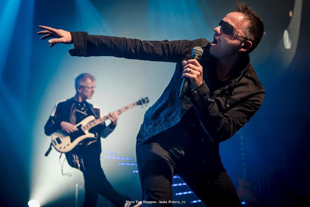 U2 Brussels Tribute Band