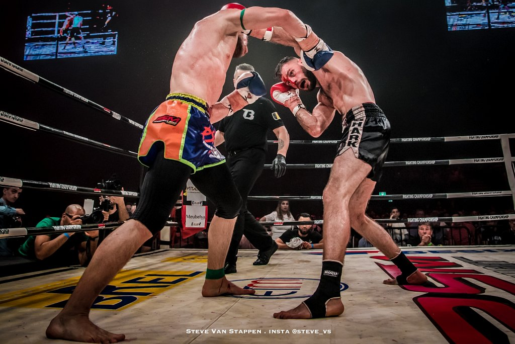 PSM Fight Night