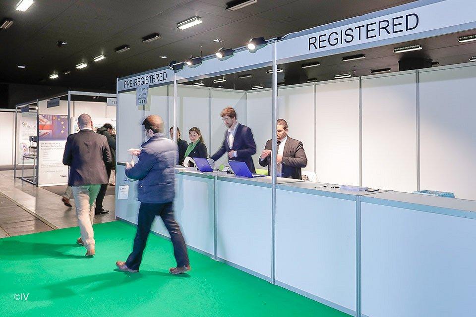 Making Pharmaceuticals Europe 2018