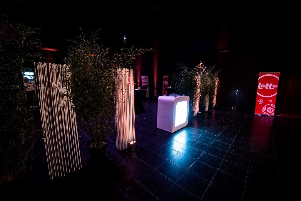 Lumys RACB Awards