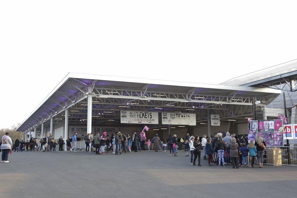 Palais 12 Brussels